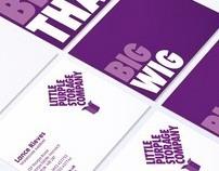 Little Purple Storage Company