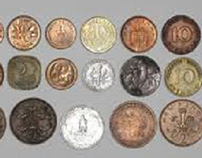 Coin Collections Built During Childhood