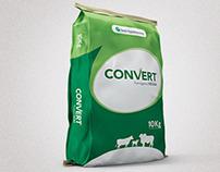 Convert Seeds