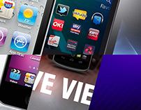 Press TV Mobile App