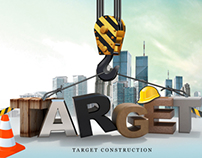 TARGET Constructions