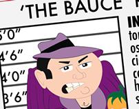 Sauce Bauce