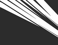 ILLUSTRATION - Black & White