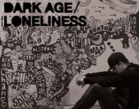 Darkage / Loneliness DJ S.P.Y for CIA records