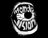 Vision Street Wear - Mondo Vision Logo and Annimation