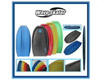 Wave Skater Pro West Coast