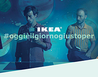 IKEA | WEB