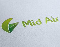 Mid Air Branding 2012