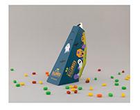 Holi Helper Packaging