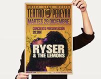 Ryser & The Lemons
