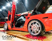 D.C. Corvette Cars