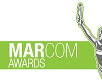 2015 Marcom Awards Winner