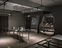 HII ARCHITECTS/ HsinChu ZOO ReBORN Exhibition
