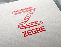 Identidade/Identity Zegre Awnings and Bar since 1860