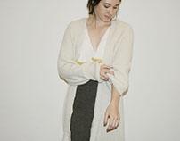 Knitting the Familiar