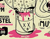 Art Fest Flyer