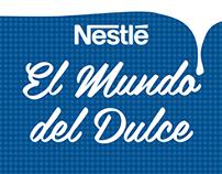 El Mundo del Dulce - Leche Condensada Nestlé - Digital