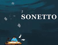 Sonetto: Projeto Editorial