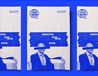 Lokus Lounge - Campaign Design
