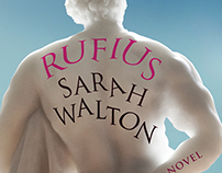 Rufius book jacket