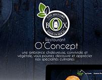 Restaurant O'Concept