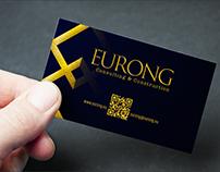 Logo and Business card desing, mockup design, brand