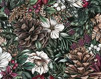 Zola x Maggie Enterrios | Forest Wedding Suite