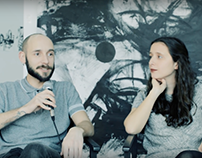 InFEATHERS // Entrevista Porta 253