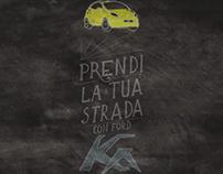 Ford Italia - Prendi la tua strada con Ford KA - 2014