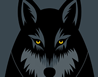 Wolf Love Poster