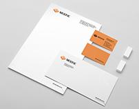 Modus. Identity Design