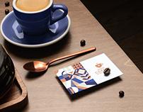 Coffee Branding Mockups
