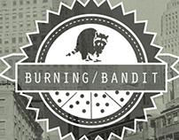 Burning Bandit Pizza