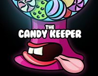 Candy Monster- Game