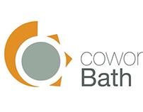 Coworking Bath Identity | Case Study