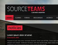 Source Teams