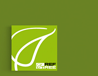 RefTree - Logo