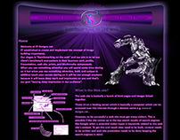 Static ST-designs website