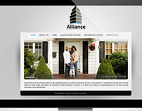 Alliance Real Estate Investment