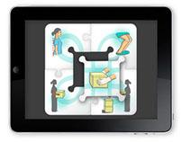 FLASH: tvorba interaktivních prezentací pro Linet