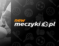 New Meczyki.pl
