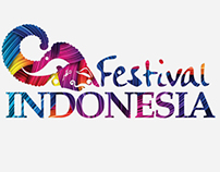 Festival Indonesia 2012