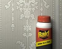 Raid - Killer in a can