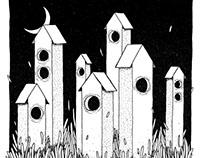 Obscuro-shi | contos e desencontros em qualquer cidade