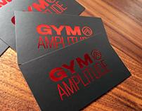 Gym Amplitude