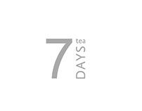7 Days tea