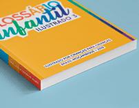 LIVRO Glossário Infantil Ilustrado: Brasil-Moçambique