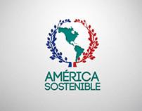 Imagen Corporativa América Sostenible