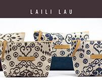 Laili Lau Accesories 2015