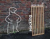 IKEA Bodö Hacking